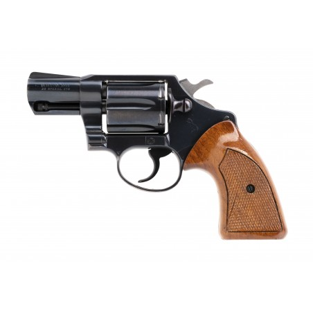 Colt Detective Special .38 Special (C17498)