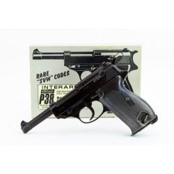 Mauser-Werke P.38 9mm Para...