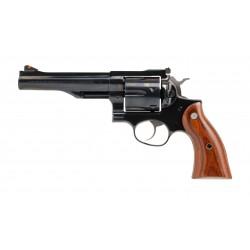 Ruger Redhawk .41 Magnum...
