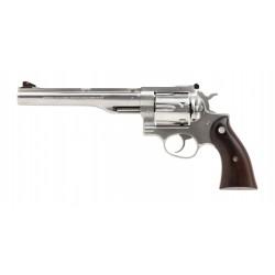Ruger Redhawk .44 Magnum...