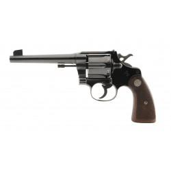 Colt Shooting Master .38...
