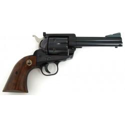 Ruger Blackhawk .357 Magnum...