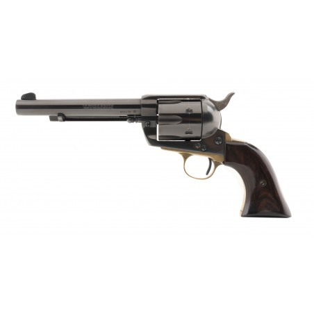 J.P. Sauer Western Marshal .357 Magnum (PR54934)