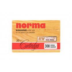 Vintage Norma .308 Norma...