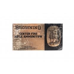 Browning .300 Savage 168...