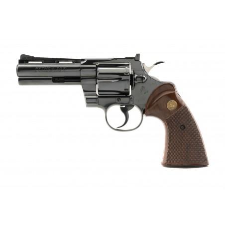 Colt Python .357 Magnum (C17511)