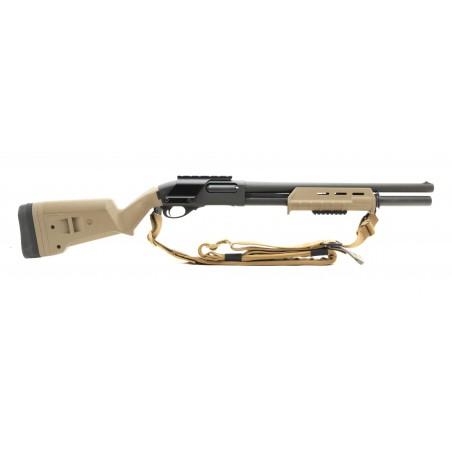 Remington 870 Police Magnum 12 gauge (S13689)