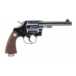 Colt New Service .455 Eley...