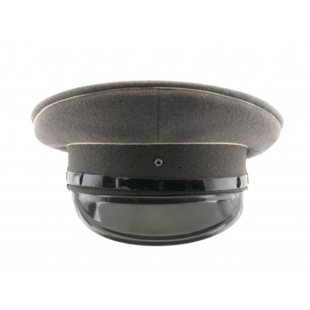East German Enlisted Man's Visor Cap (MM1443)