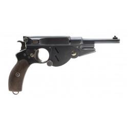Bergmann 1896 6.5mm...