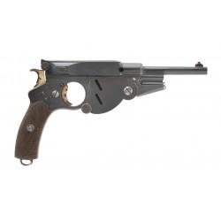 Bergmann Model 1896 1st...
