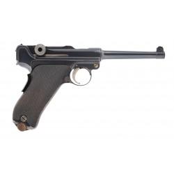 1906 Commercial 7.65mm DWM...