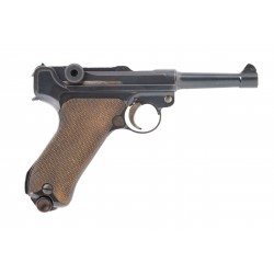 1920 DWM 7.65mm Commercial...