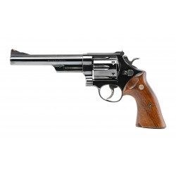 Smith & Wesson Pre-29 .44...
