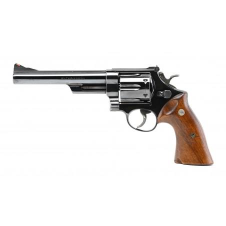 Smith & Wesson Pre-29 .44 Magnum (PR55080)