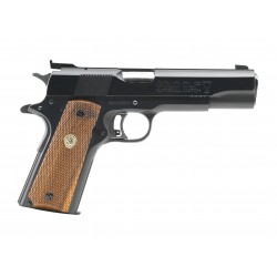 Colt Gold Cup Series 70 .45...
