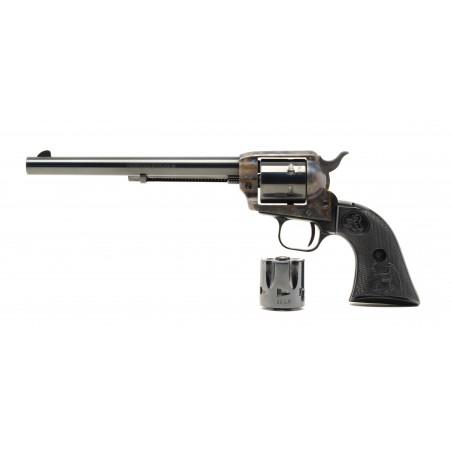 Colt Peacemaker Buntline .22LR/.22 Mag (C17510)