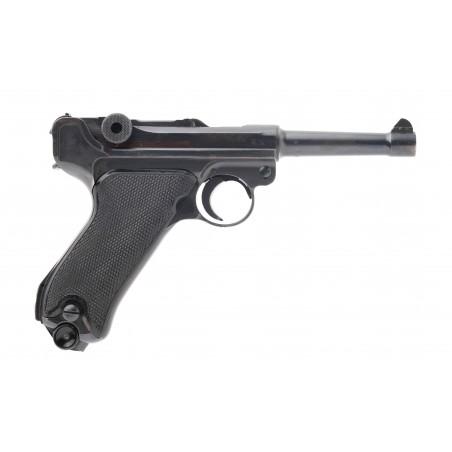 Mauser byf 42 Black Widow Luger (PR55065)