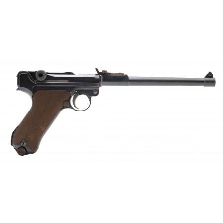 1920 Commercial Artillery Luger (PR54851)