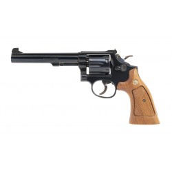 Smith & Wesson 14-4 K38 .38...