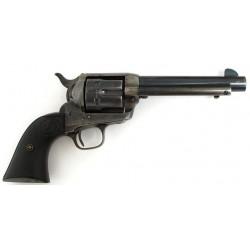 Colt Single Action .38-40...