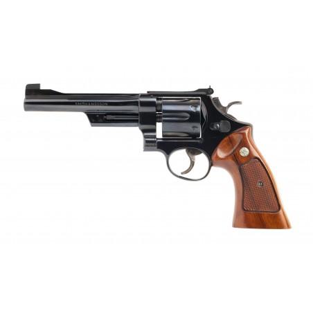 Smith & Wesson 27-2 .357 Magnum (PR55077)