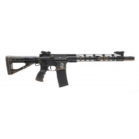 Texas Shooters Supply T88-15 5.56 NATO (R30184)