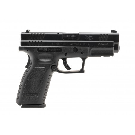 Springfield XD-40 .40 S&W (PR30183)