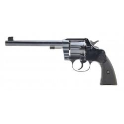 Colt New Service Target...