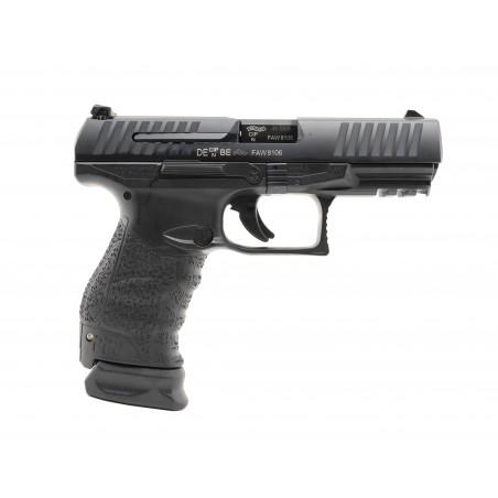 Walther PPQ .40SW (PR54184)