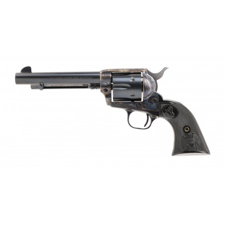 Colt Single Action Army 3rd Gen .44 Special (C17523)