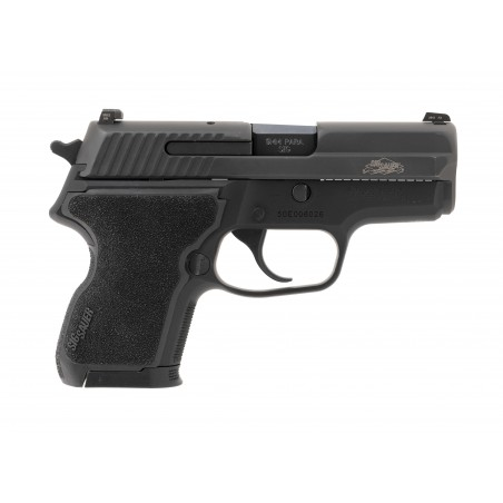 Sig Sauer P224 SAS 9mm (PR53878)