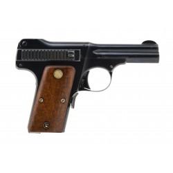 Smith & Wesson 1913 .35S&W...