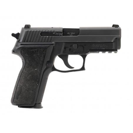 Sig Sauer P229 .40SW (PR53875)