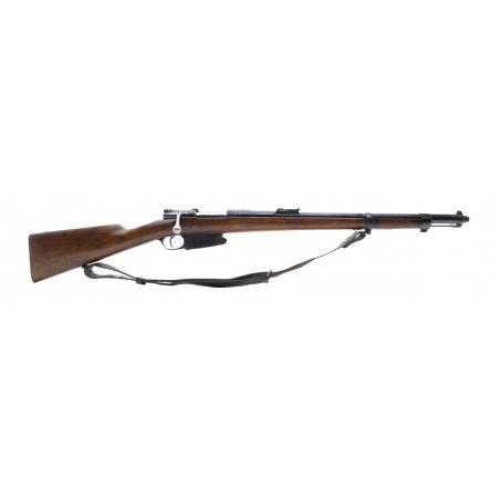 Fabrique Nationale Mauser 1889/1916 Carbine 7.65mm (AL7127)
