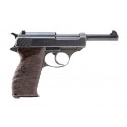 Walther ac 45 P.38 Pistol...