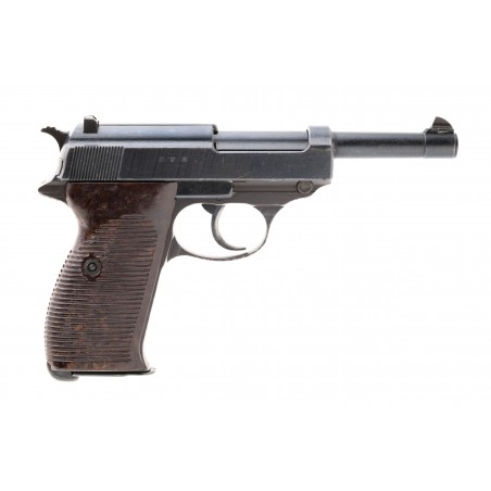 Walther ac 45 P.38 Pistol (PR55096)
