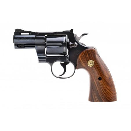 Colt Python .357 Magnum (C14514)