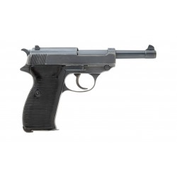 Walther ac 40 P.38 Pistol...