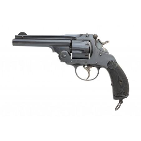 Orbea Type 1916 Caliber 10.35mm Revolver (PR55103)