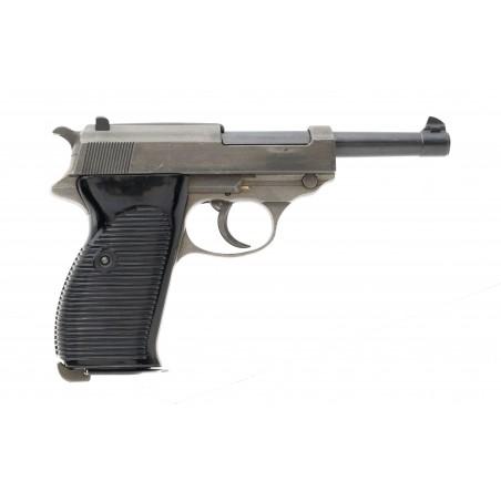 Mauser Two Tone byf 44 P.38 9mm (PR55071)