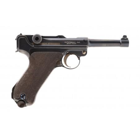 Rare 1923 Stoeger American Eagle Luger (PR54797)