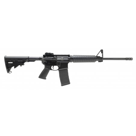 Ruger AR-556 5.56 NATO (NGZ787) New