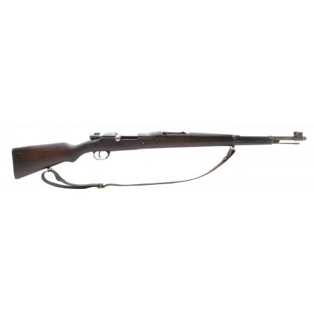 DWM 1904/39 Portuguese Mauser 8x57 (R30427)