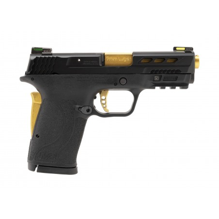 Smith & Wesson Performance Center Shield EZ 9mm (NGZ852) NEW