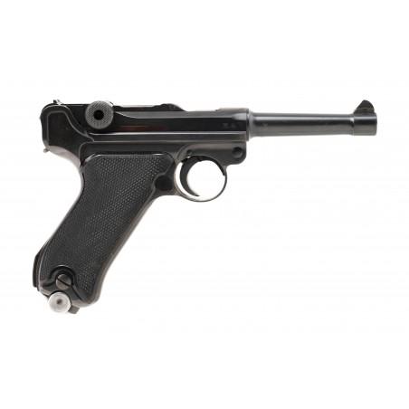 """Mauser byf 41 """"Black Widow"""" Luger Rig (PR54790)"""