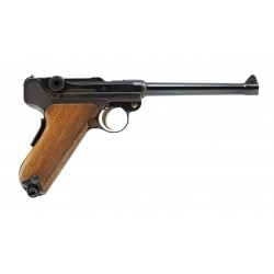 Mauser American Eagle Post...