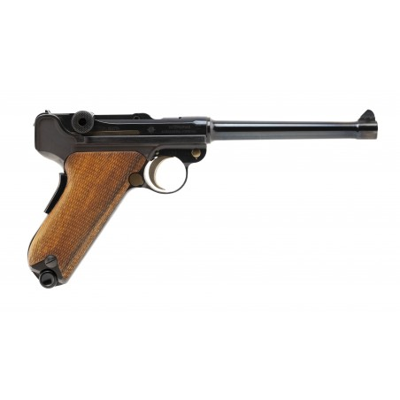 Mauser American Eagle Post War Luger (PR54799)