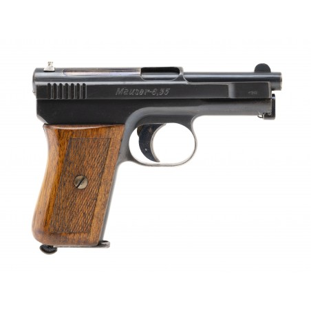 Mauser 1910 Portugese Contract 6.35mm (PR55139)