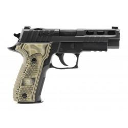 Sig Sauer P226 9MM...